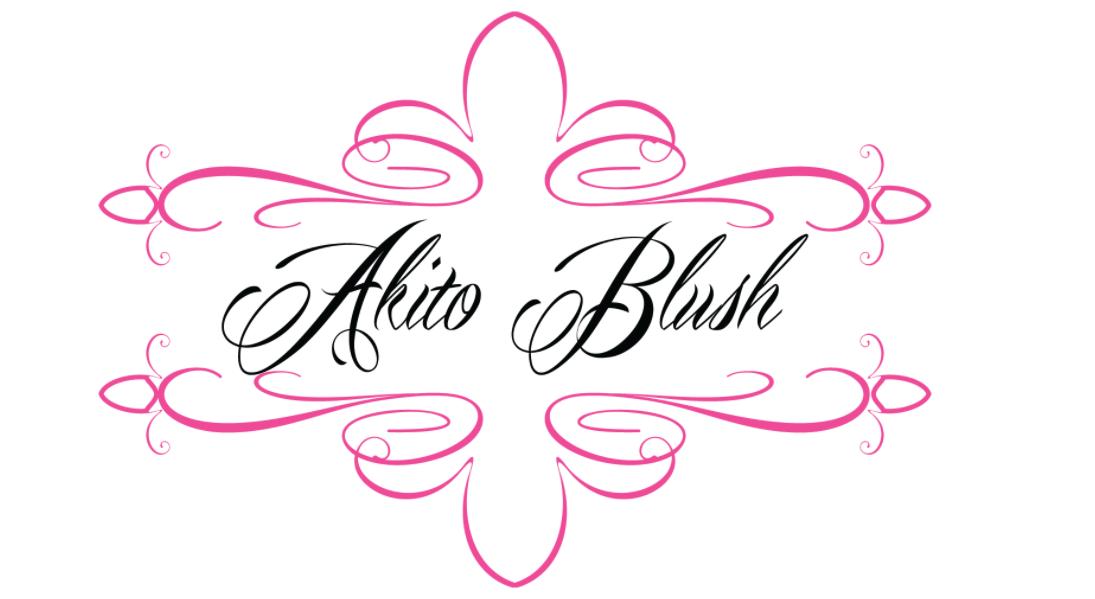 Akito Blush