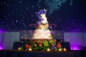 enchanted-woodland-cake