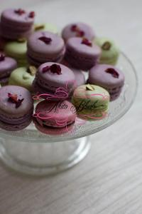 macaroon-selection